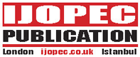 IJOPEC PUBLISHING Logo