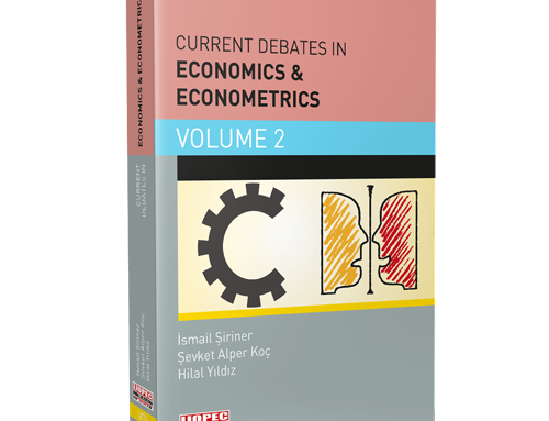 Current Debates in Social Sciences: Economics & Econometrics Vol 2