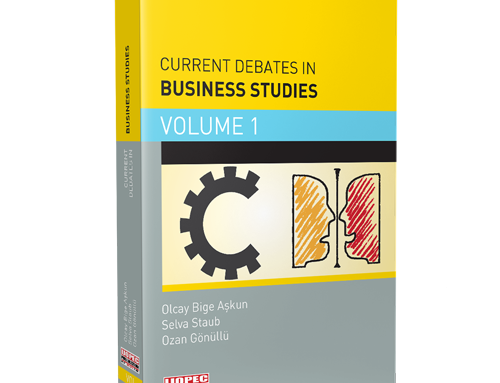 Current Debates in Social Sciences: Business Studies Vol 1