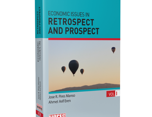 ECONOMIC ISSUES IN RETROSPECT AND PROSPECT I