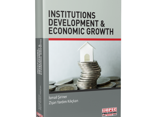 INSTITUTIONS DEVELOPMENT & ECONOMIC GROWTH