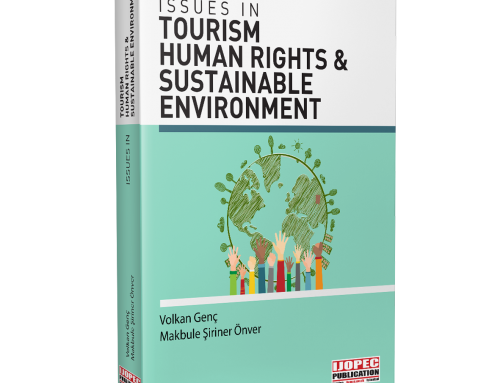 ISSUES IN TOURISM HUMAN RIGHTS & SUSTAINABLE ENVIRONMENT