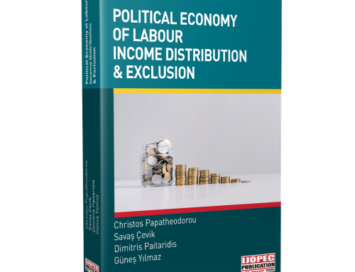Political Economy of Labour, Income Distribution & Exclusion