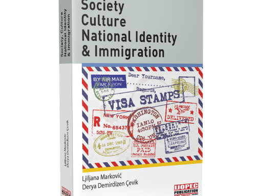 Society, Culture, National identity & Immigration